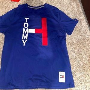 Tommy Hilfiger Shirts - TOMMY HILFIGER LOT